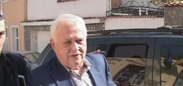 Viorel Hrebenciuc eliberat din arest preventiv!