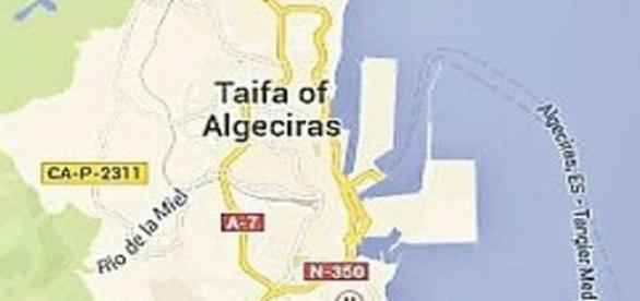 Ciudades españolas cambian de nombre.
