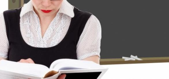 Concurso para professores