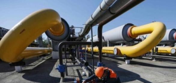Discutii ruso-ucrainene pe problema gazelor