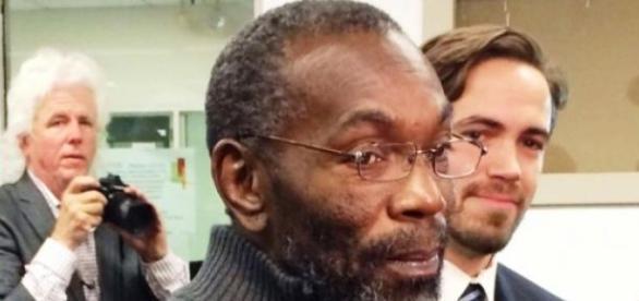 Jackson inocentado após 39 anos de prisão