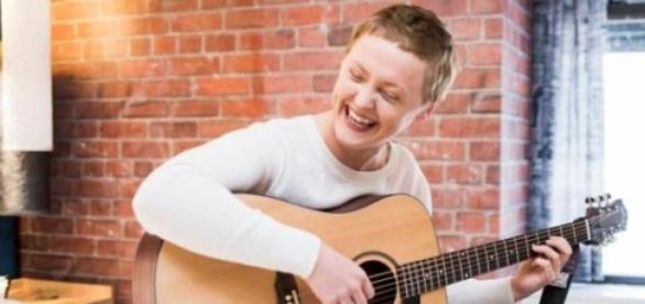 Laura Marling lança novo álbum. Foto: Griffin Lotz