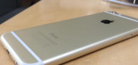 O sucessor do iPhone 6 deve chegar em setembro.