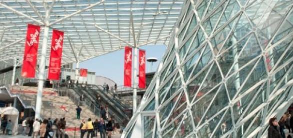 Salone del mobile 2015 a milano date orari costi for Salone del mobile biglietti