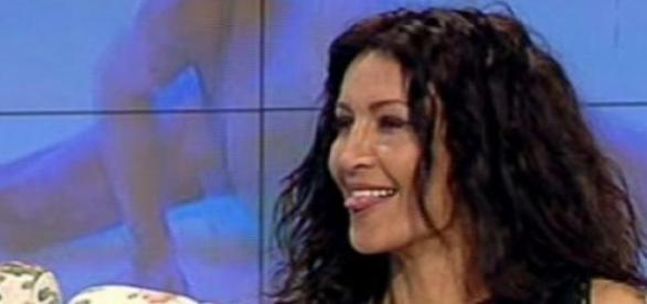 sexy Mihaela Raduescu pare a fi asul Pro TV