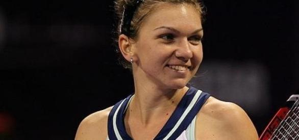Simona Halep a ajuns in finala de la Indian Wells