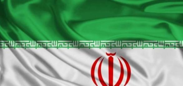 The recognisable image of Iran