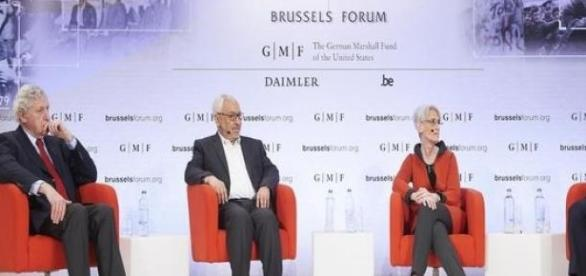 Brussels Forum - zmiany polityki wobec Rosji