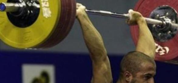 Ivan Stoitsov foi um dos atletas apanhados