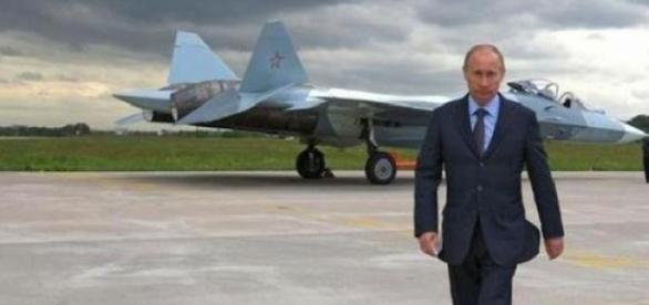"""Putin raspunzator de un razboi """"iminent"""""""