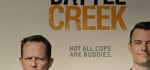 Uma das canceladas deve ser Battle Creek