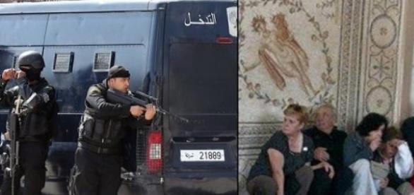 Uwalnianie zakładników Tunis 2015