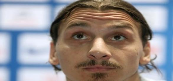 Zlatan, le nouveau mal-aimé des Français.