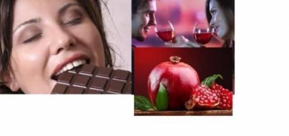 Alimentele care stimuleaza placerea sexuala