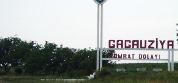 Autonomiczna Gagauzja - nowy cel Kremla?