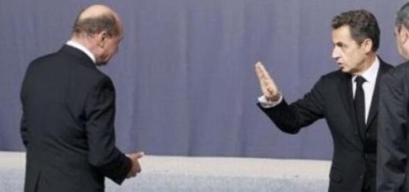 Ce bine vazut era Traian Basescu in Europa
