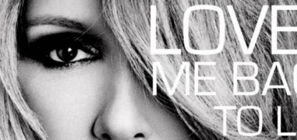 Celine Dion revine in lumea artistica