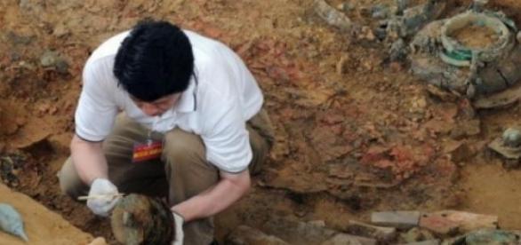 Descoperiri recente uimitoare ale arheologilor