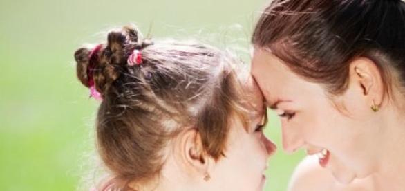 Discutiile mama-fiica intaresc relatia