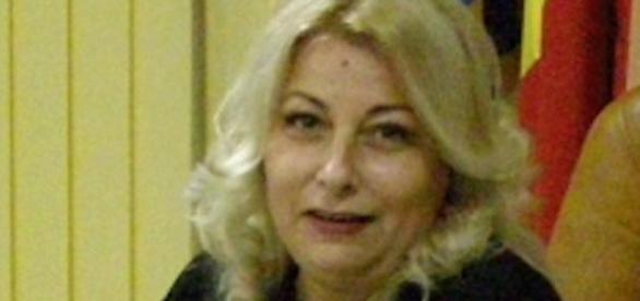 Judecatoarea Carmen Marinescu, retinuta de DNA