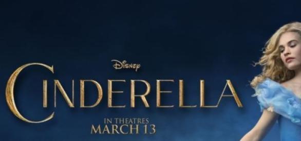 Neue Cinderella-Verfilmung © Disney.