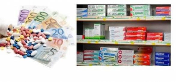 promovarea ilegala a medicamentelor scumpe