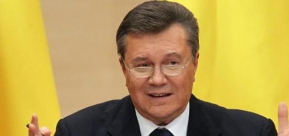 Viktor Ianukovici Jr. s-a inecat il Lacul Baikal