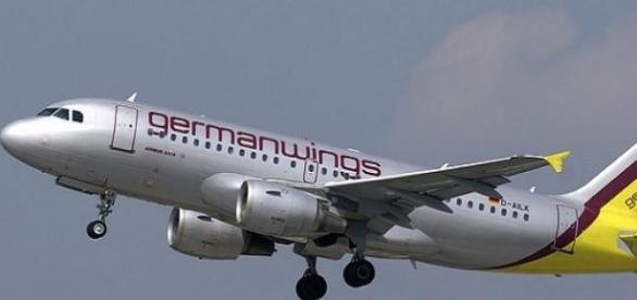 Avião da companhia Germanwings