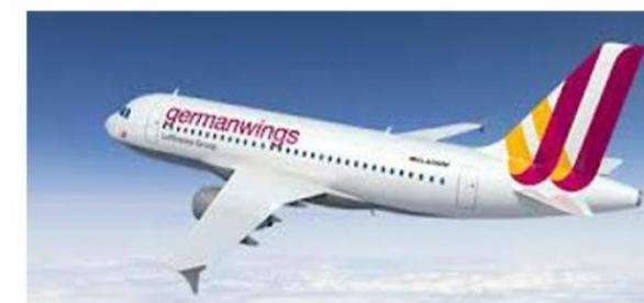 El avión estrellado era de la compañía Germanwings