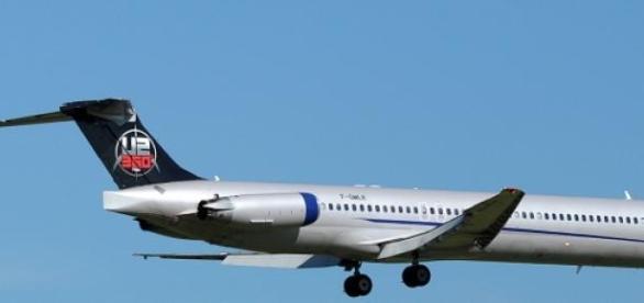 El avión siniestrado no había tenido incidentes