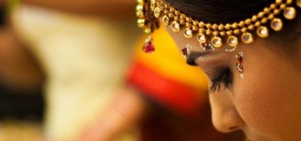 India: cerca 93 mulheres violadas todos os dias