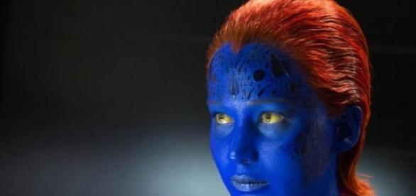 Jennifer Lawrence está saindo da franquia X-Men