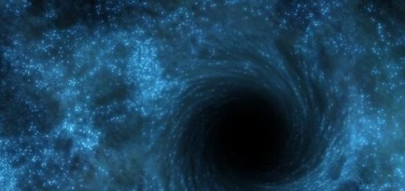 Los agujeros negros ayudarían a obtener energía