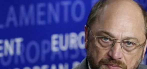 Martin Schulz are un ton optimist