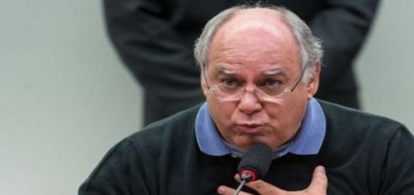 Renato Duque foi um dos transferidos