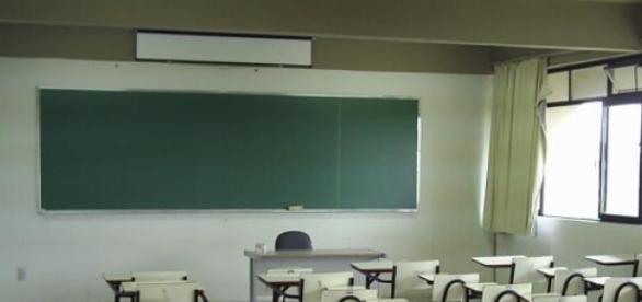 São milhares de vagas para professores