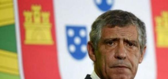 Selecionador só convocou quem joga em Portugal