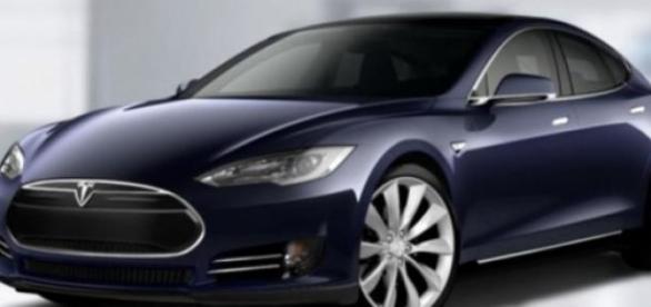 Smartcar, masina autonoma a viitorului de la Tesla