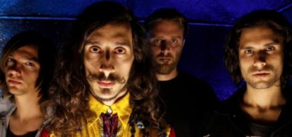 Turbowolf, a nova sensação do rock britânico