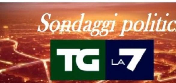 Ultimi sondaggi politici elettorali 2015 Emg TgLa7