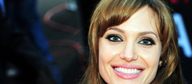 Angelina Jolie lucha para prevenir el cáncer
