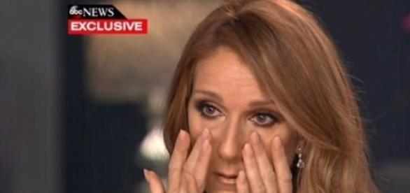 A cantora esteve no programa Good Morning America