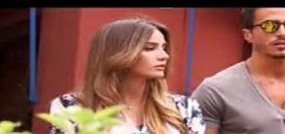 Aylén y Marco en crisis por Michelle