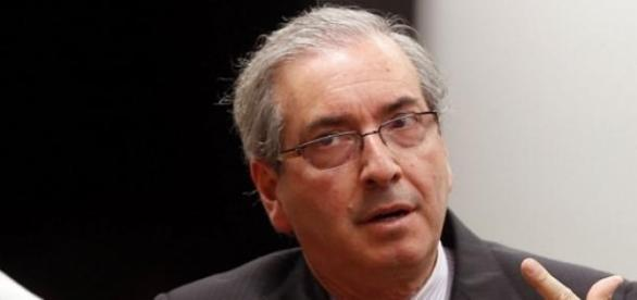 Bradesco Saúde financiou campanha de Eduardo Cunha