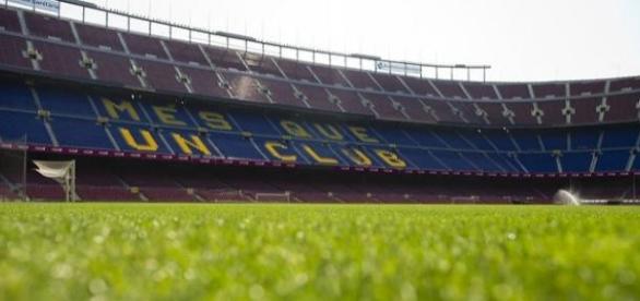 Camp Nou será o palco da final da Taça do Rei