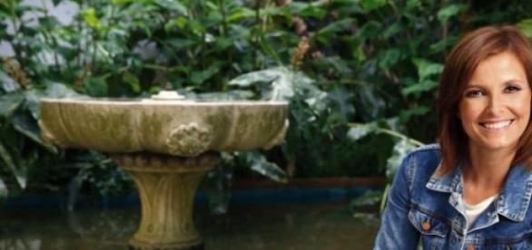 Cristina Ferreira é uma das caras da TVI.