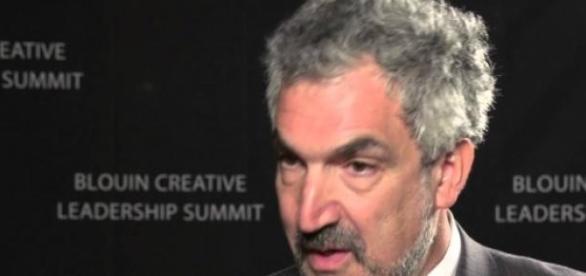 Daniel Pipes, spécialiste du Moyen-Orient.