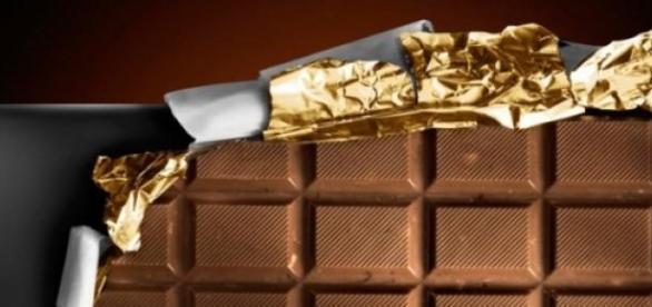 Efectele nebanuite ale ciocolatei