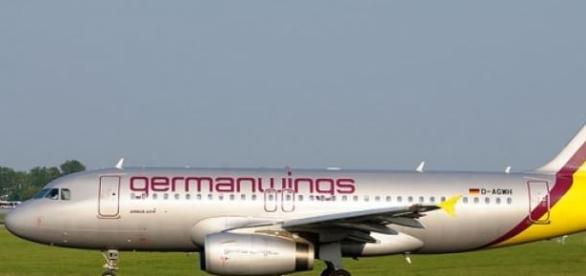 El avión fue adquirido por Lufthansa en 1991.