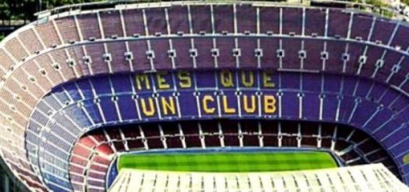El estadio culé será la sede para la final de Copa